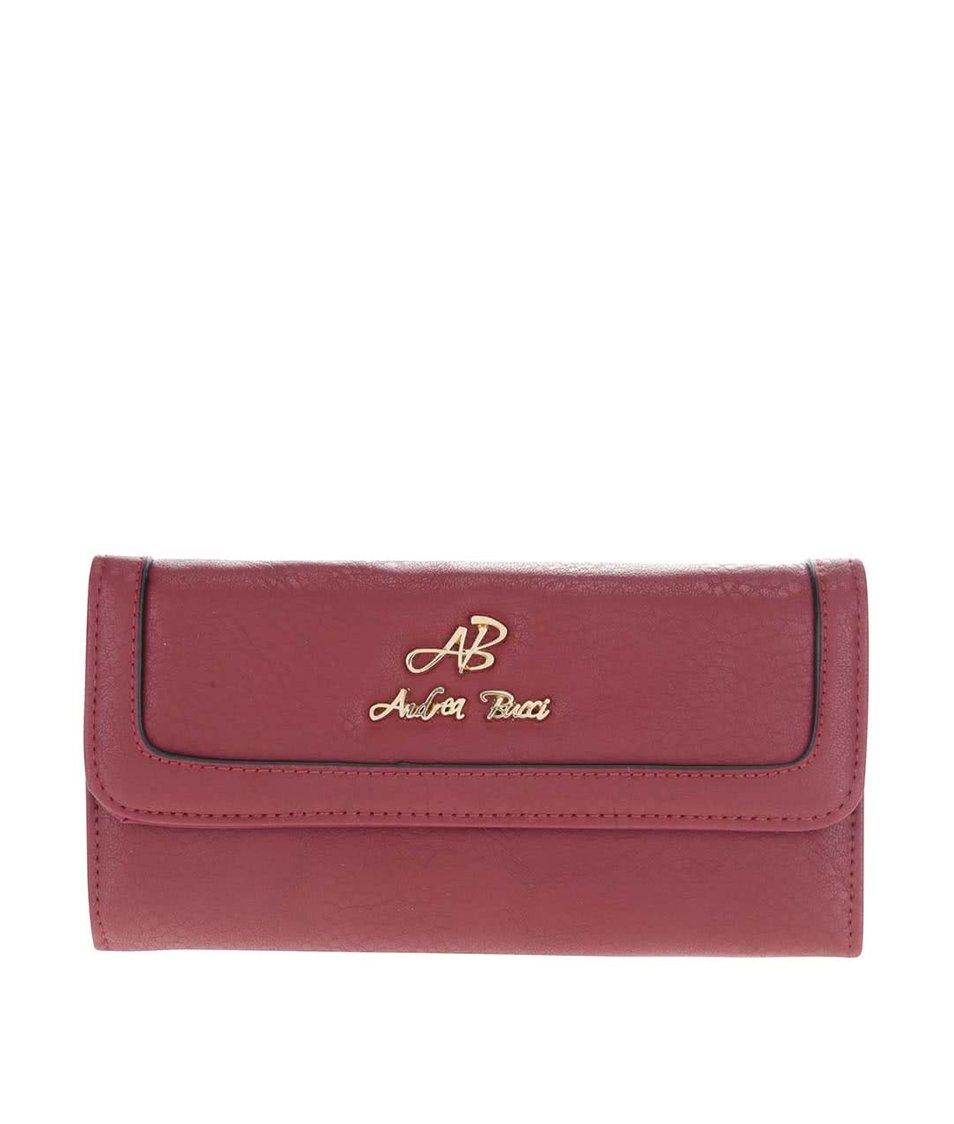 Vínová peněženka Andrea Bucci