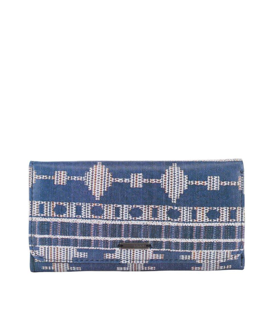 Modrá peněženka Roxy My