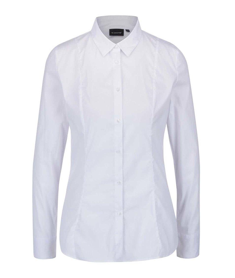 Bílá košile Honor b.young