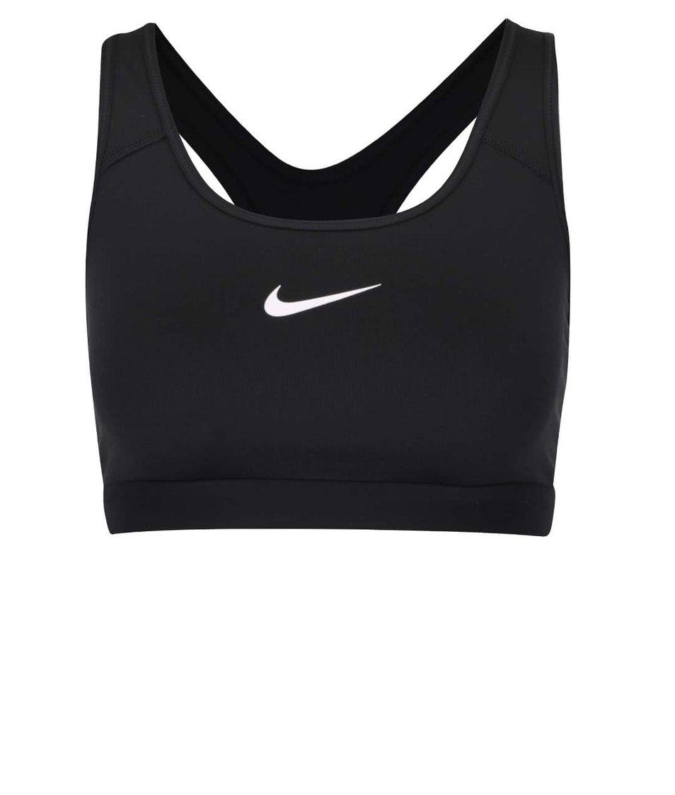 Černá sportovní podprsenka Nike Pro Classic