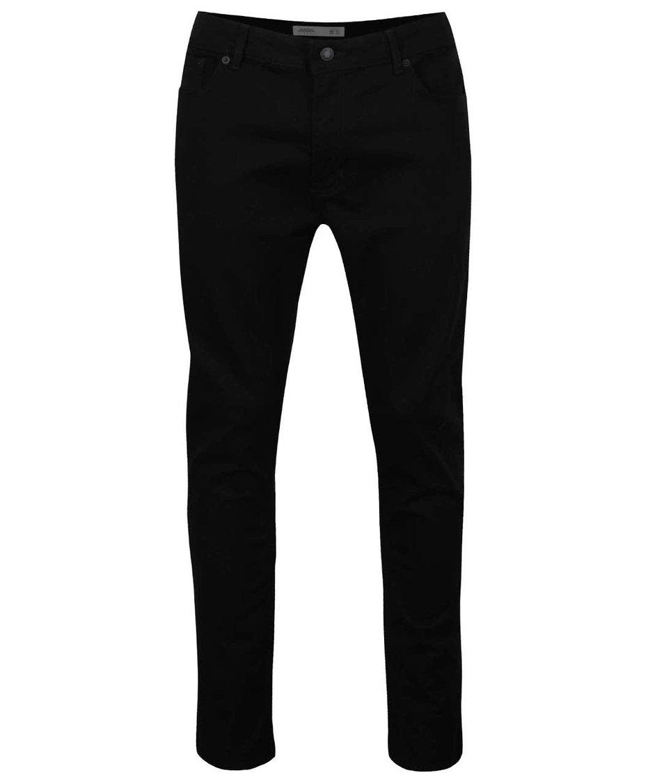 Černé super skinny džíny Burton Menswear London