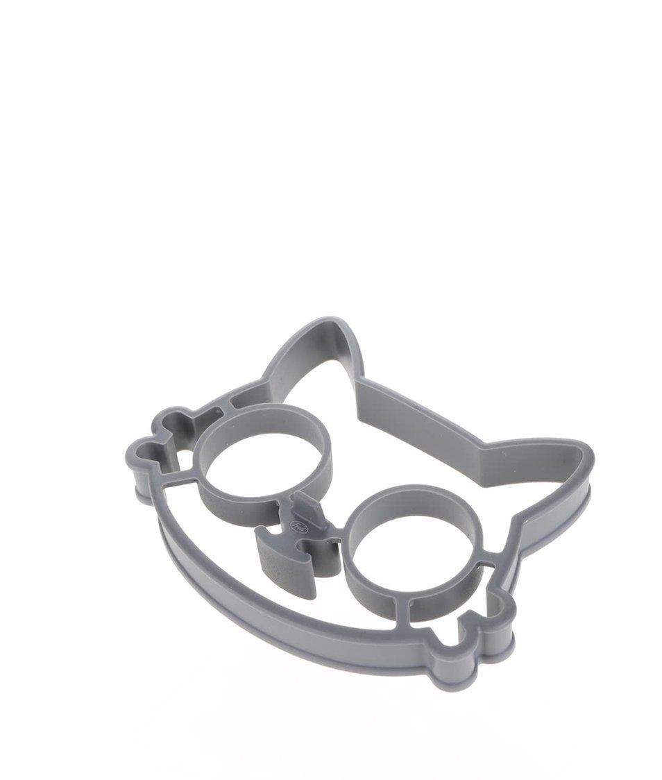Formička na volská oka ve tvaru kočičky Kitchen Craft