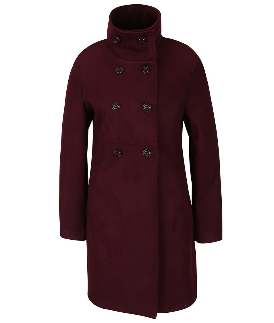 Vínový kabát ZOOT