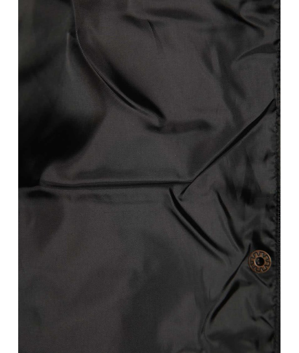 Šedá dámská bunda PEP Sonna