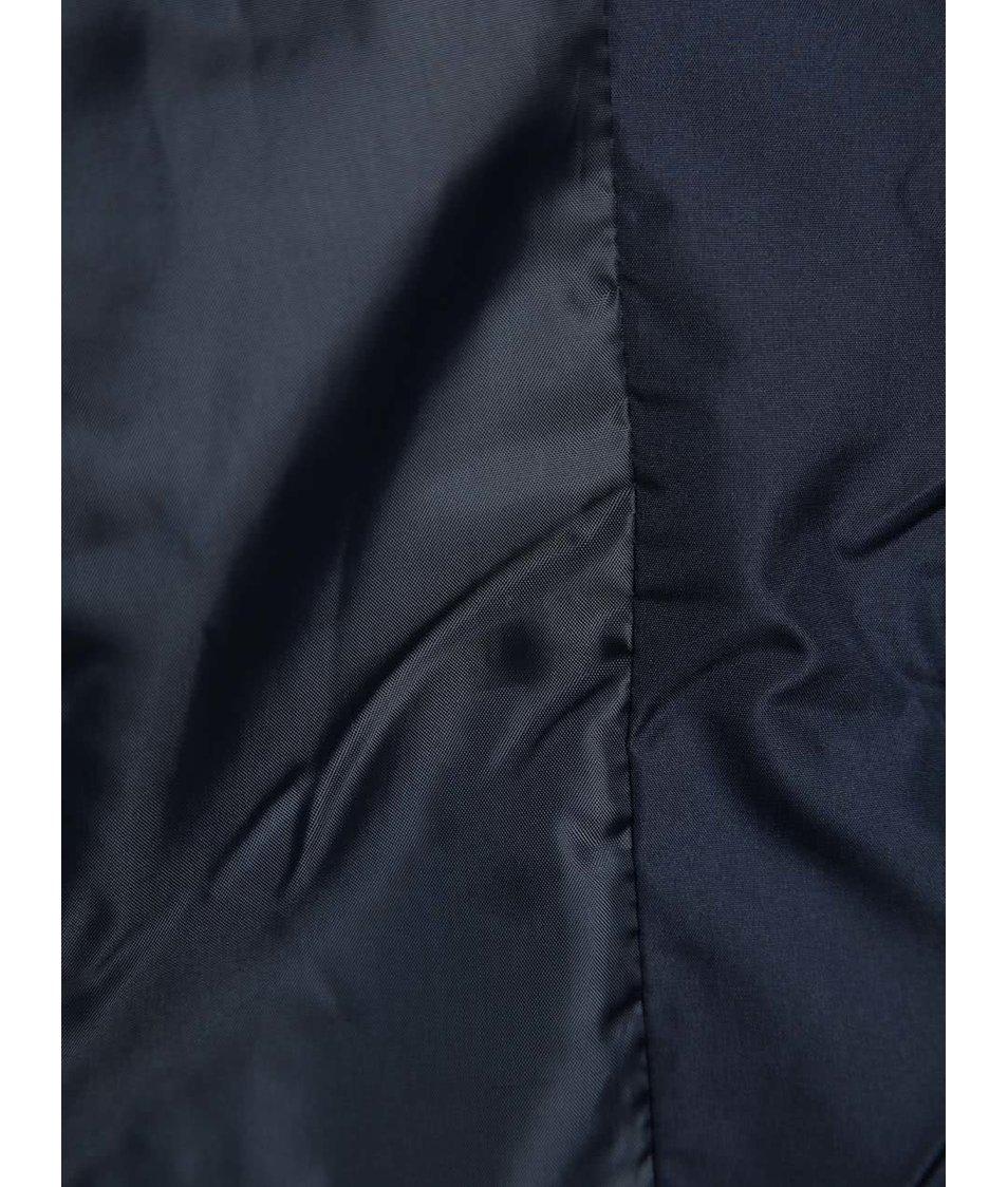 Mordá dámská prošívaná bunda PEP Skala