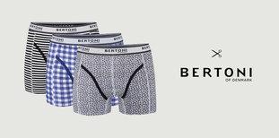 Bertoni: Komfort od břicha po stehna