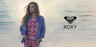 Roxy: Beach Girl