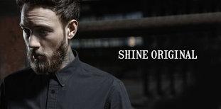 Shine Original: Dobří rockeři se vracejí
