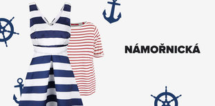 Námořnická