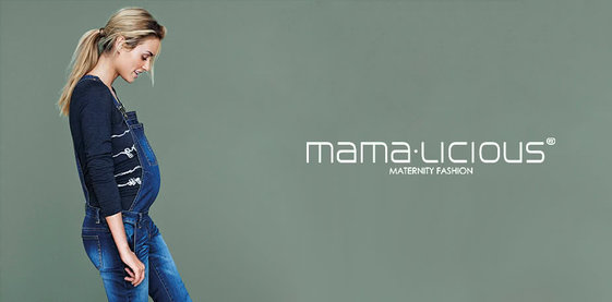 Mama.licious: Máma je chic