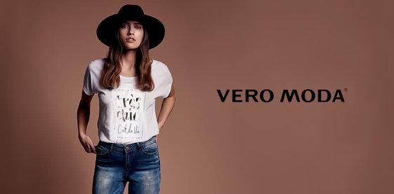 Vero Moda: Hello