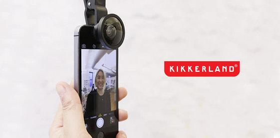 Kikkerland: Všechno, co jste kdy potřebovali