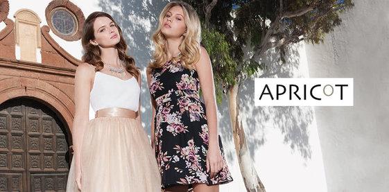 Apricot: Květa Florálová