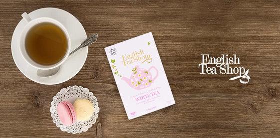 English Tea Shop: Což takhle dát si čaj