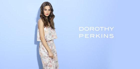Dorothy Perkins: Bude fuč