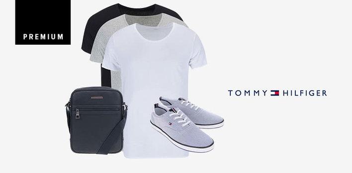 Tommy Hilfiger: Povinná výbava