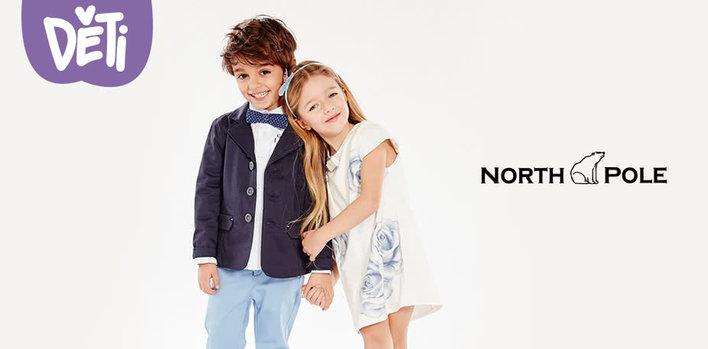 North Pole Kids: Mední Ledvěd