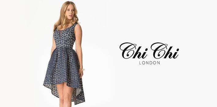 Chi Chi London: Čerstvá značka