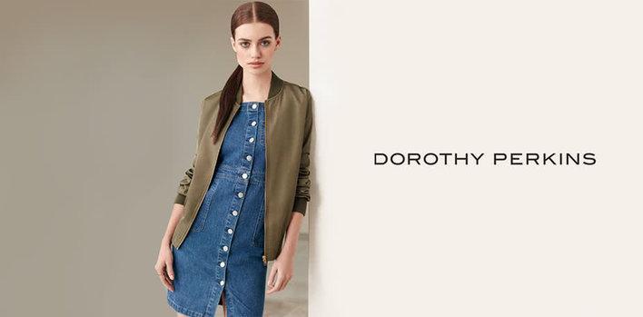 Dorothy Perkins: Kopa trendů