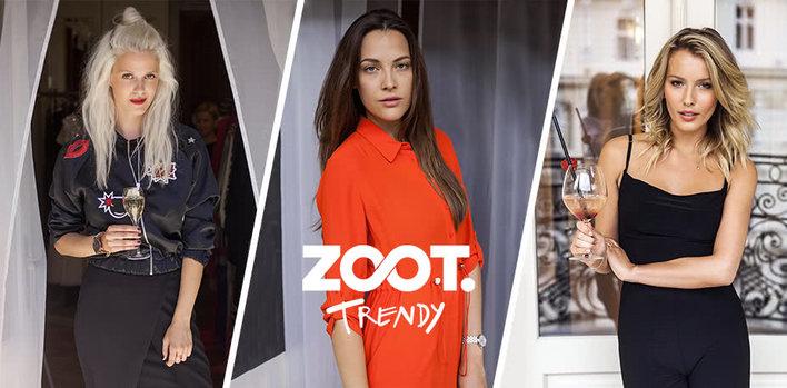 ZOOT Trend: Co nosily celebrity na KVIFF