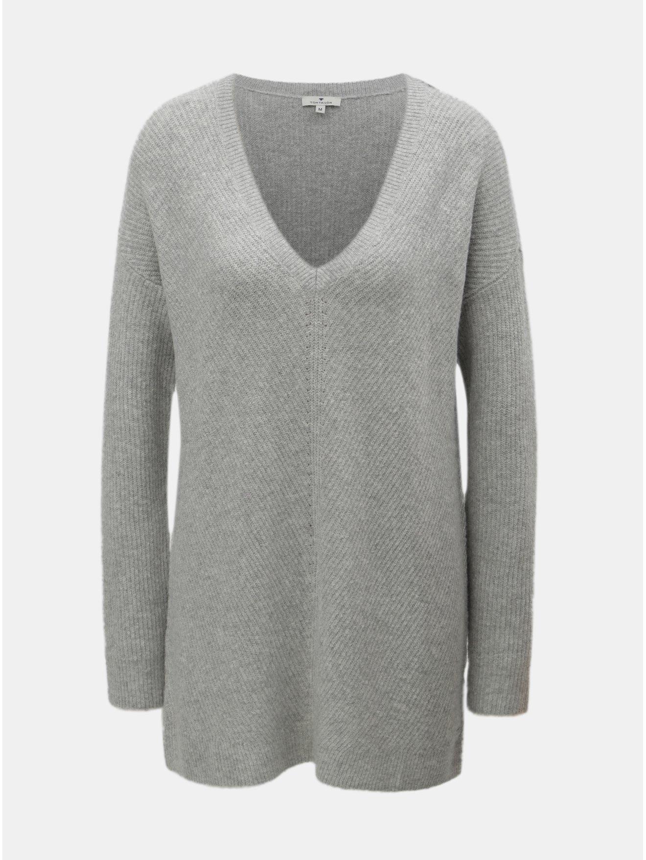 41efe6ec90b Luxusni damsky dlouhy svetr damsky svetr levně