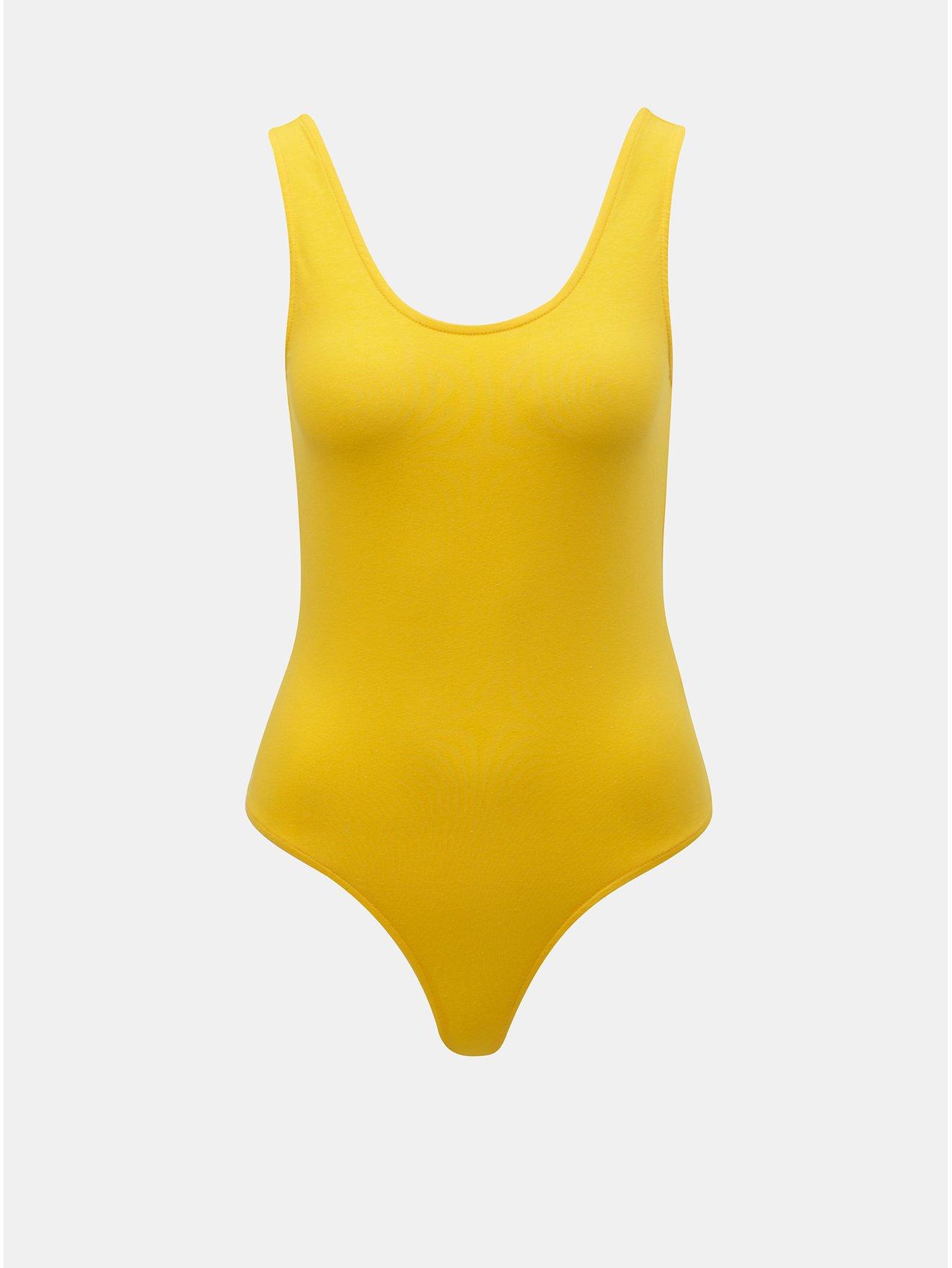 Žluté body Noisy May Kerry