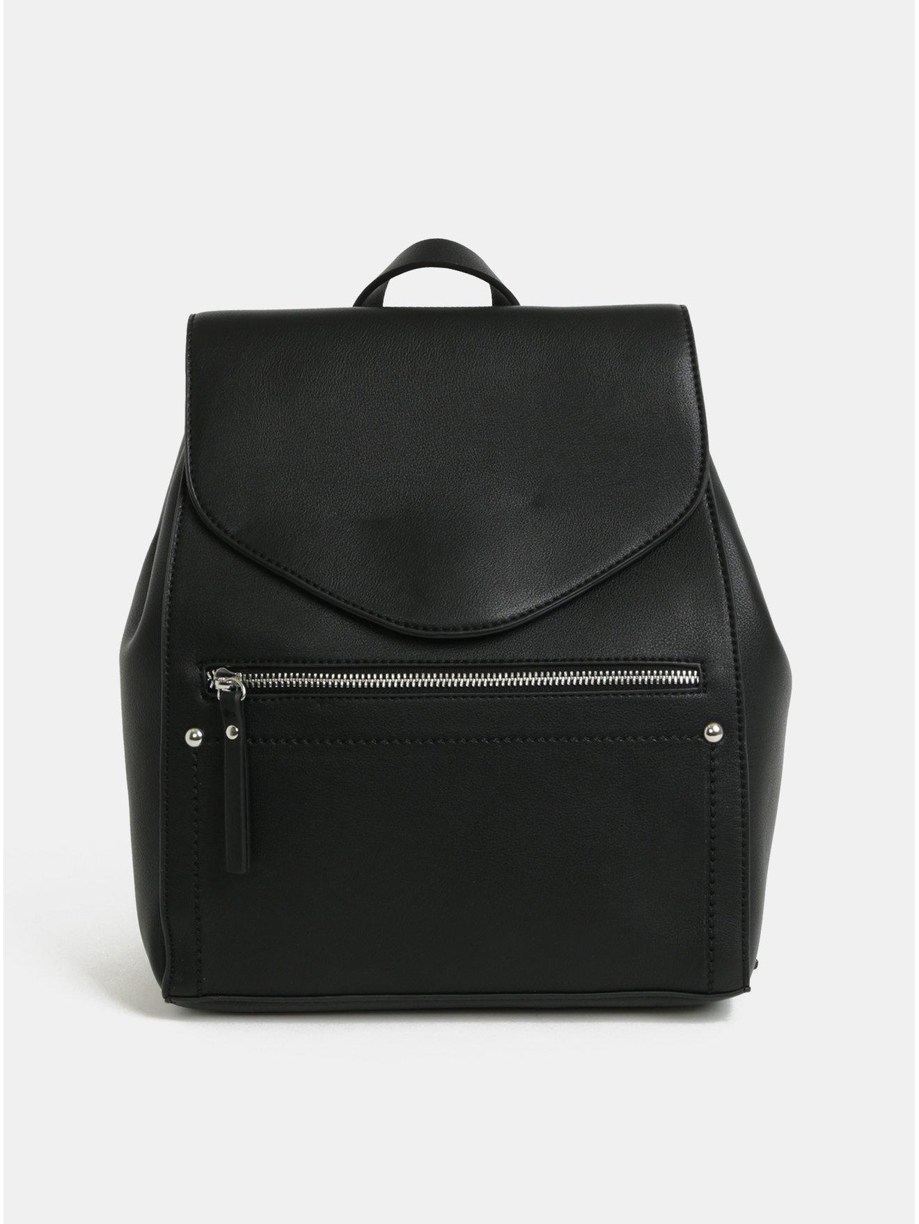 5275a192c9b Černý batoh Pieces Laurel