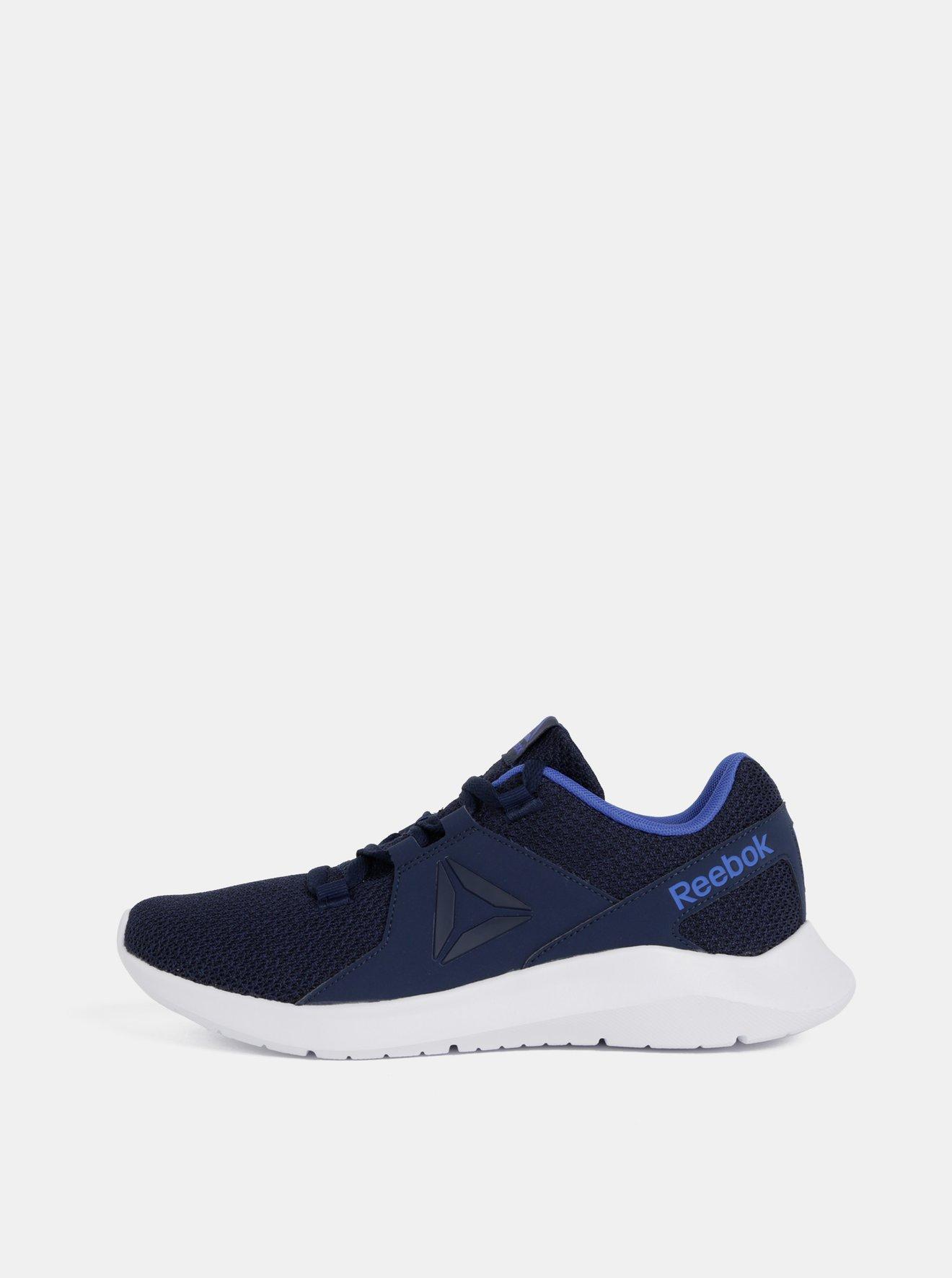 Tmavě modré pánské tenisky Reebok Energylux