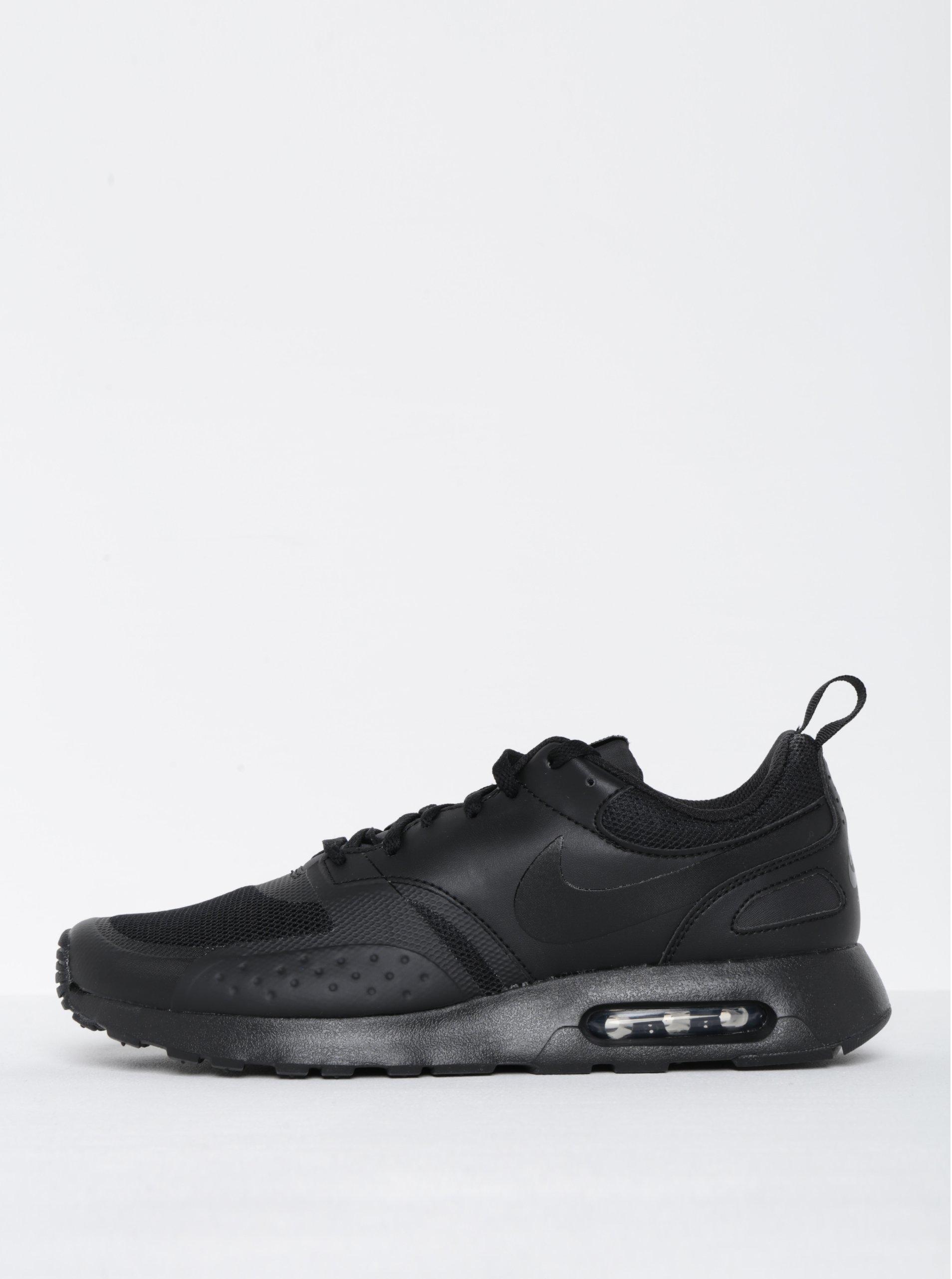 Černé pánské tenisky Nike Air Max Vision