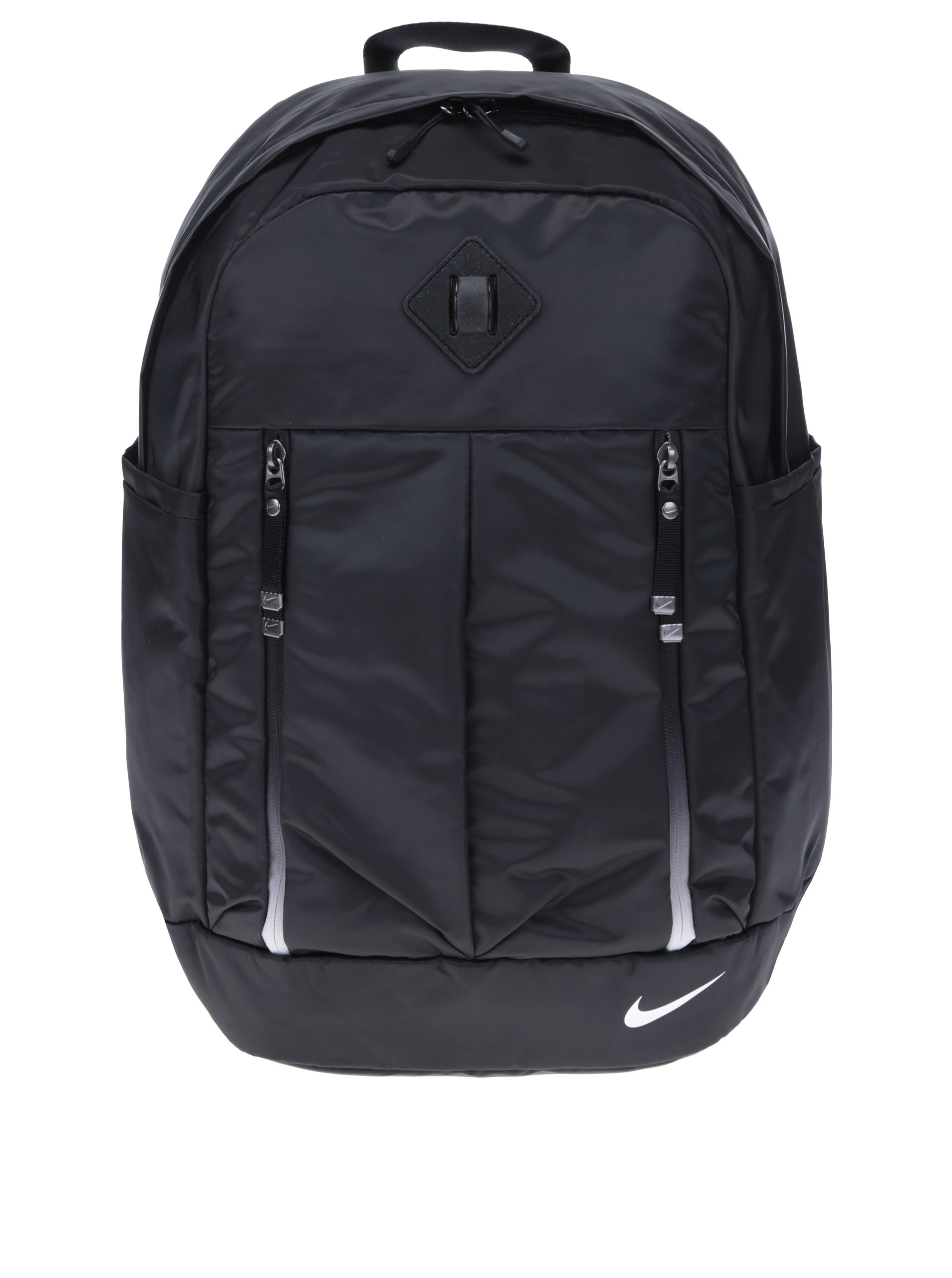 Černý voděodolný batoh Nike Aura