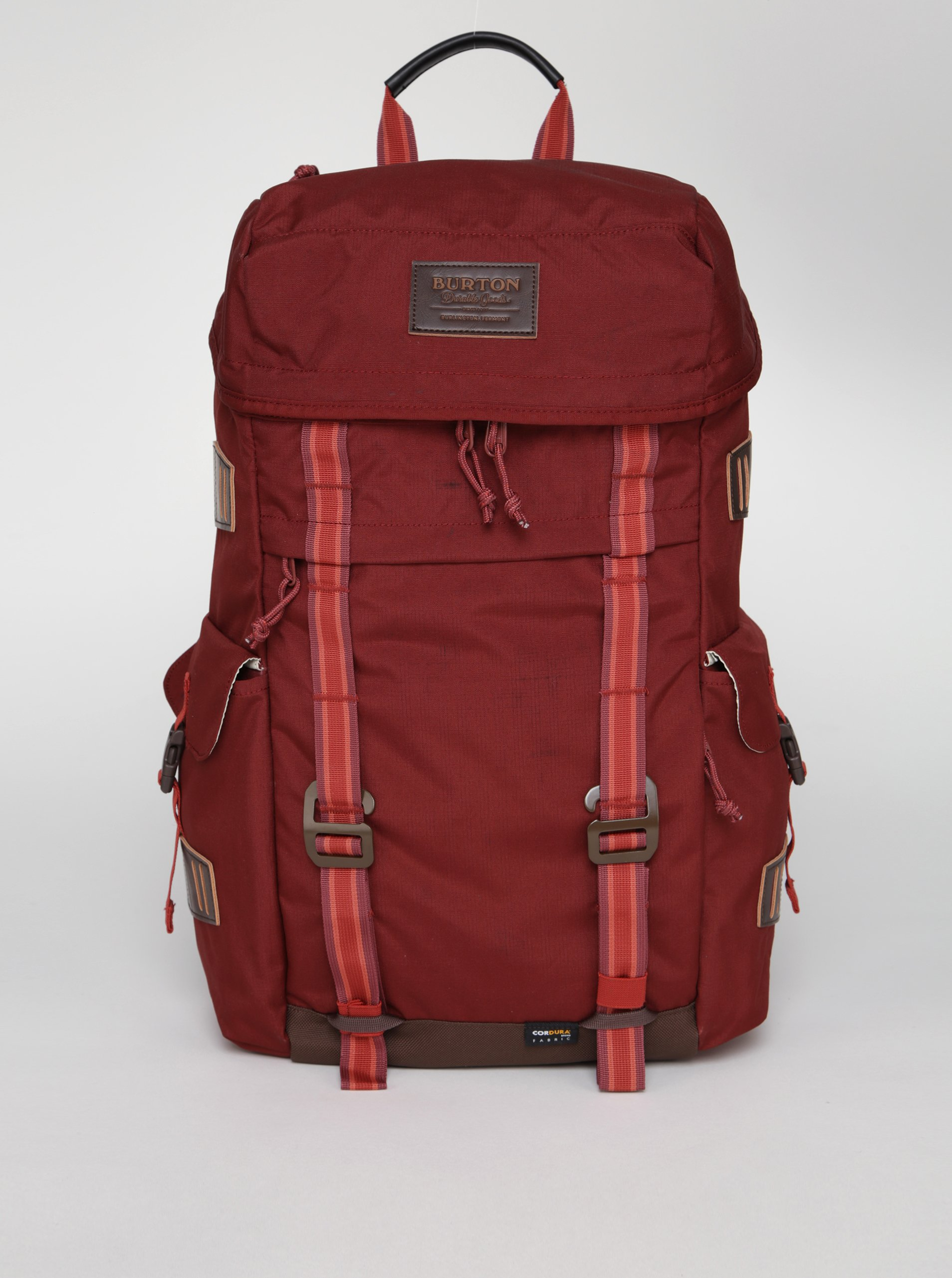 Cihlový batoh Burton Annex 28 l