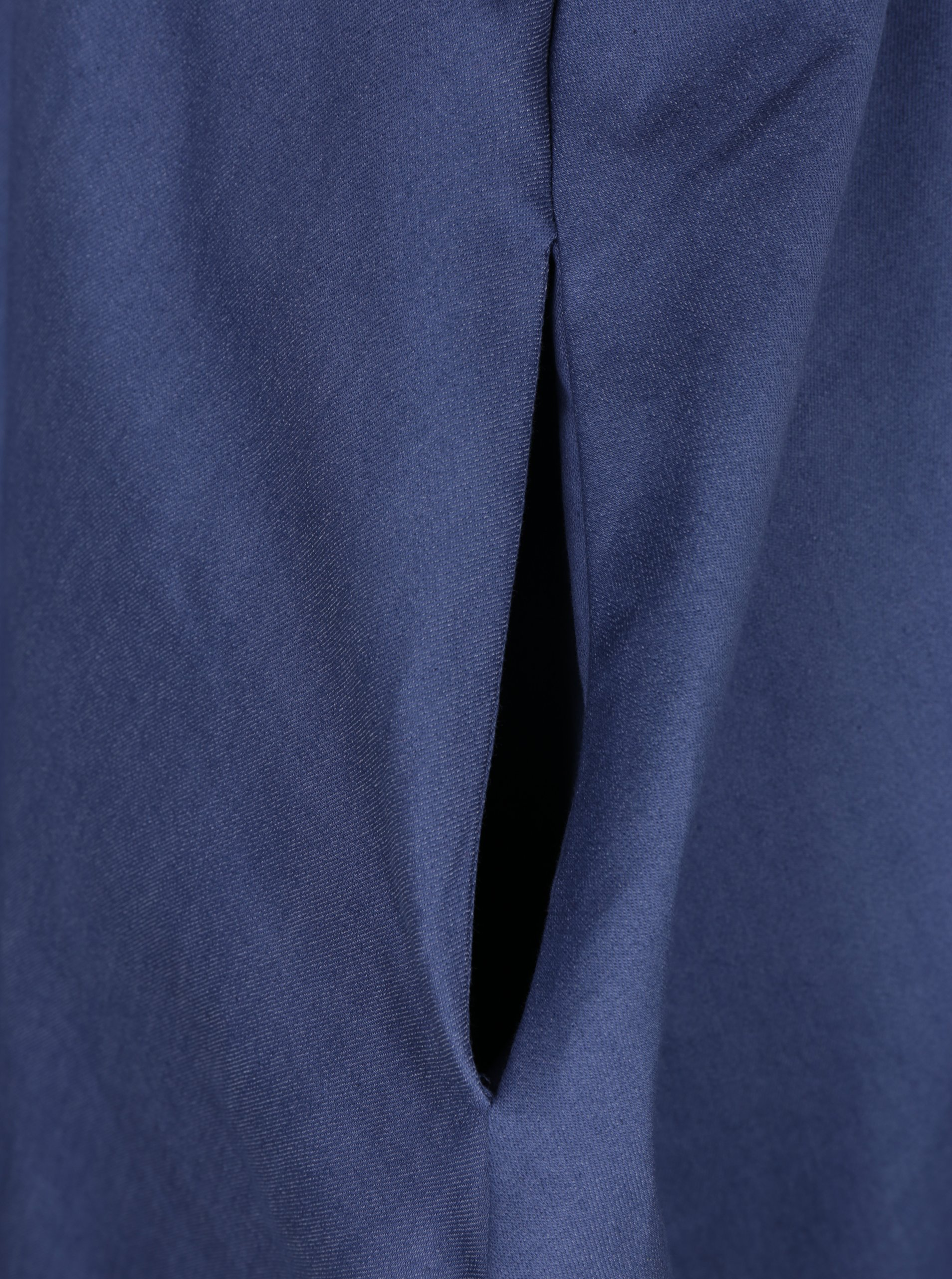 d4dbdb5b9205 Modré šaty s krátkým rukávem Dolly   Dotty Janie - Akční cena ...