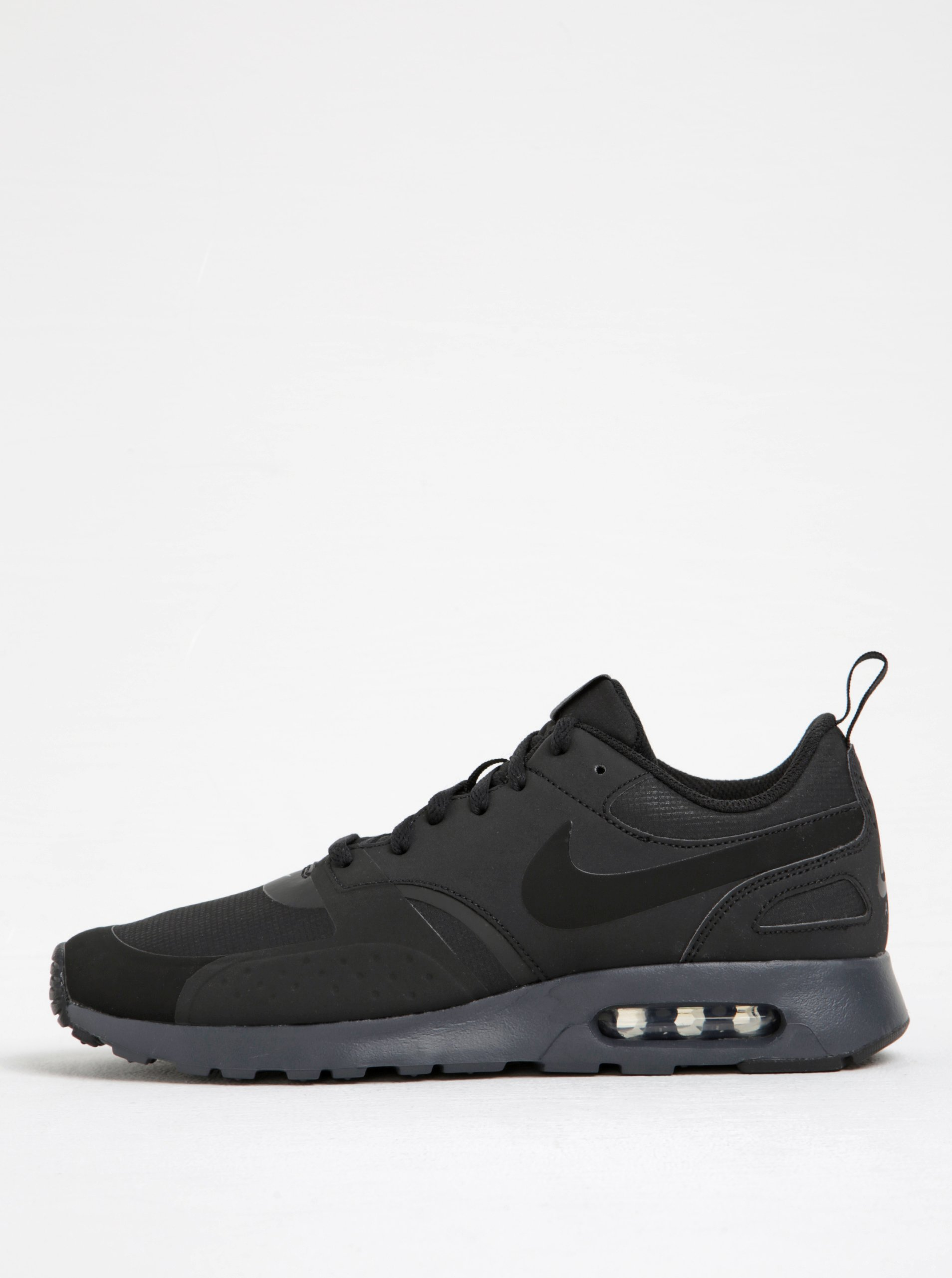 Černé pánské tenisky Nike Air Max Vision Premium
