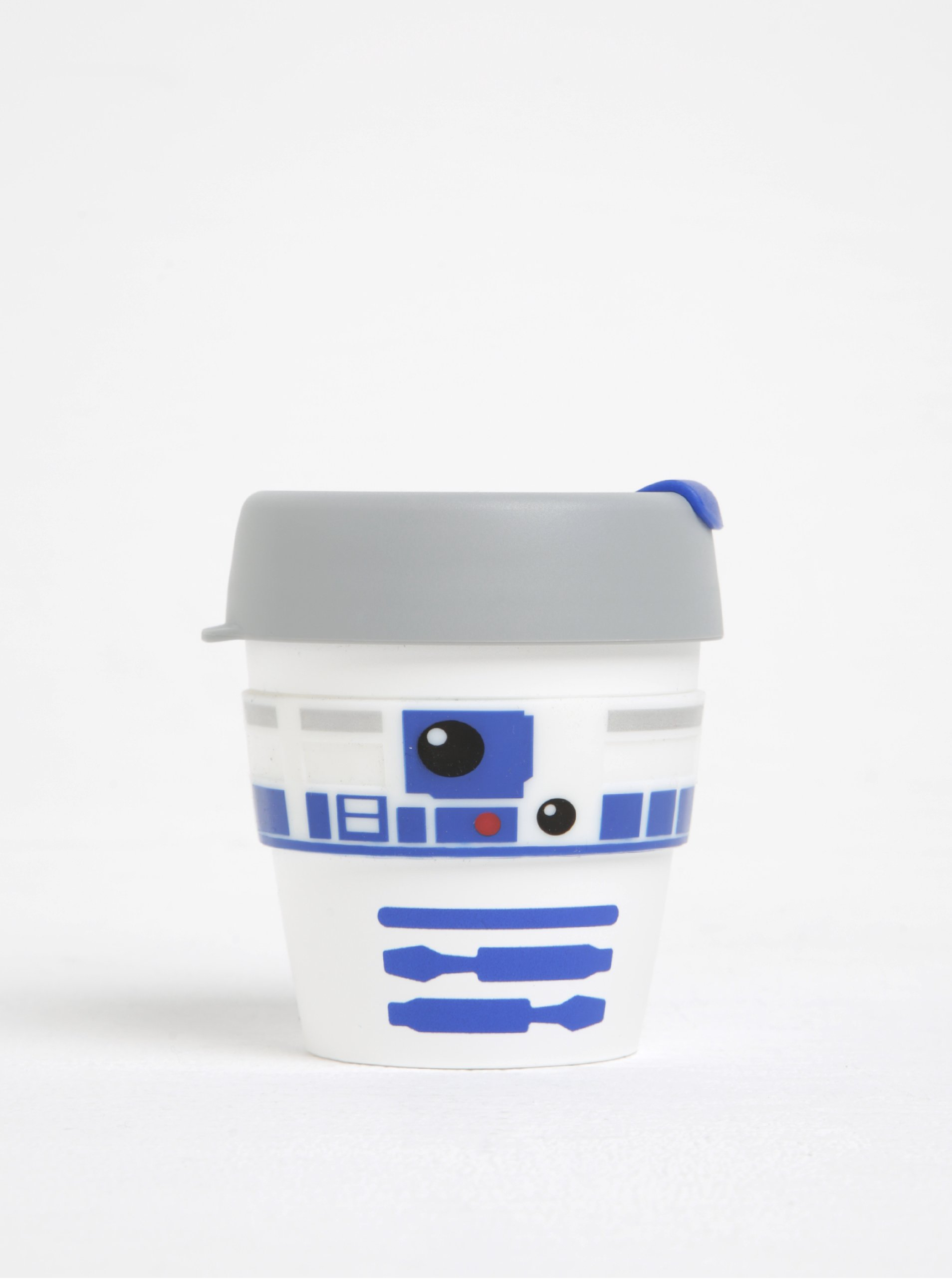 Designový cestovní hrnek s motivy Star Wars KeepCup R2D2 Original Small