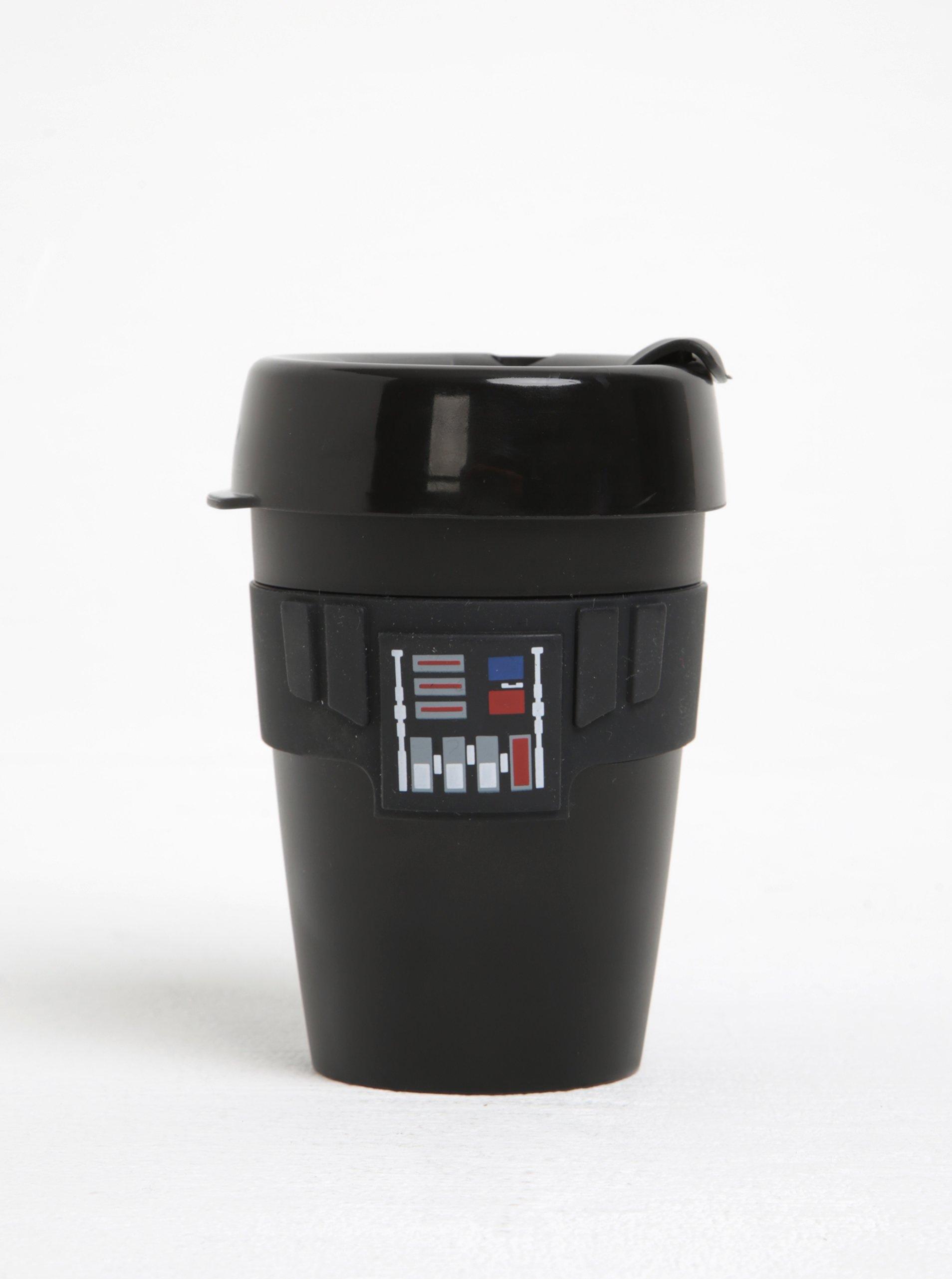 Dizajnový cestovný hrnček s motívom Star Wars KeepCup Darth Vader Original Medium