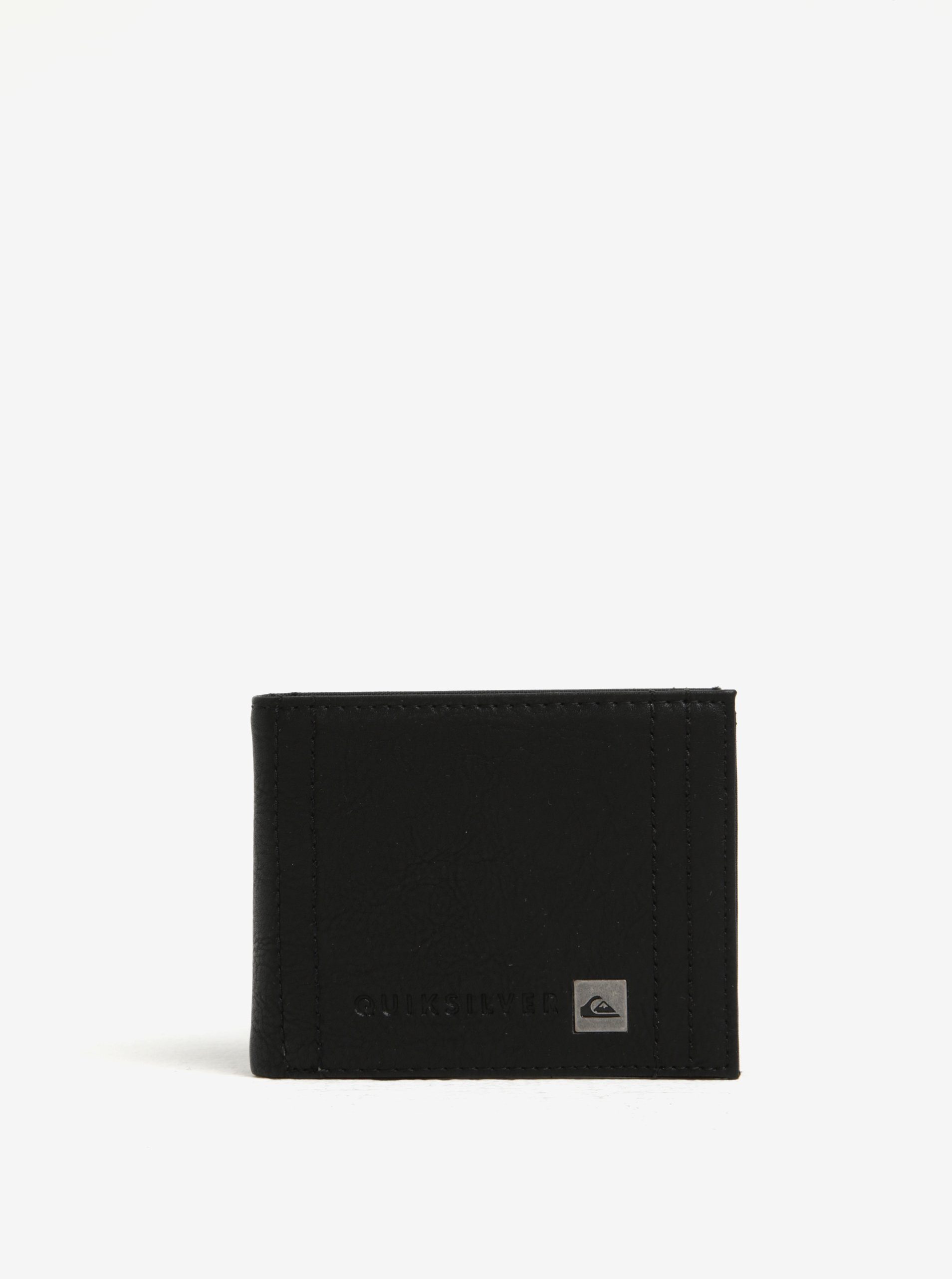 Černá pánská peněženka Quiksilver