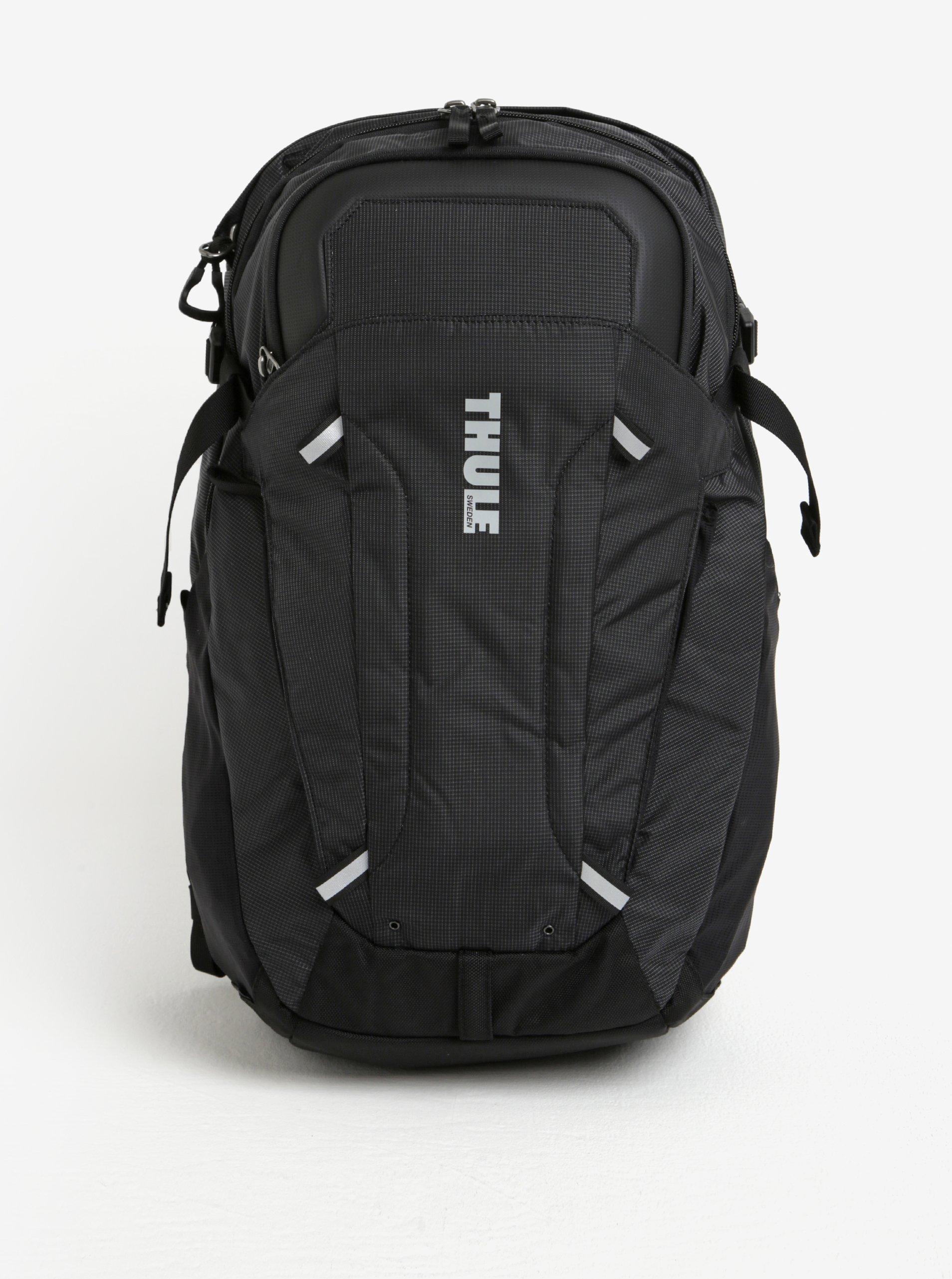 "Černý batoh na notebook Thule EnRoute™ 2 Blur 17"""