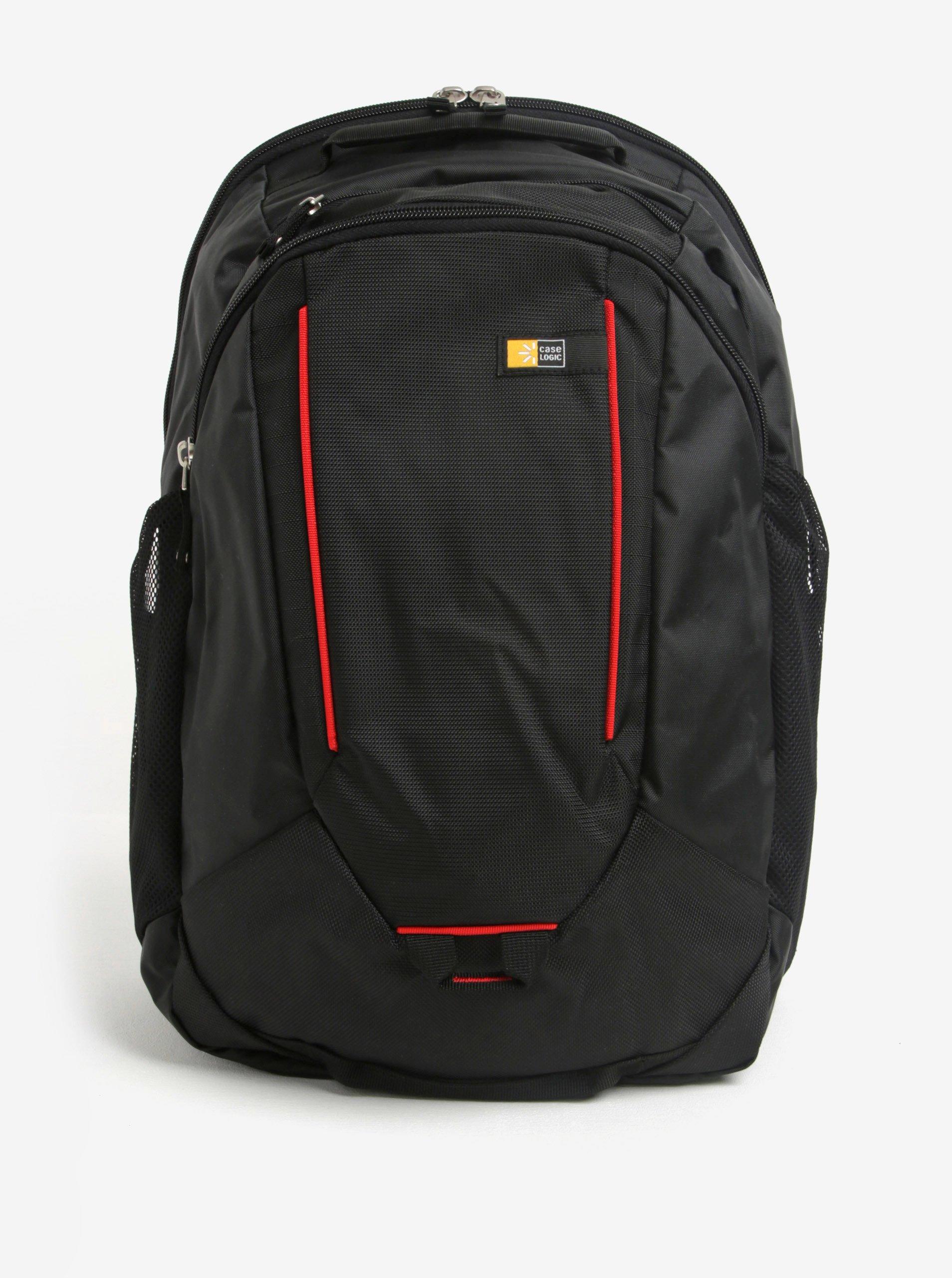 Čierny batoh Case Logic Evolution Basic 29 l