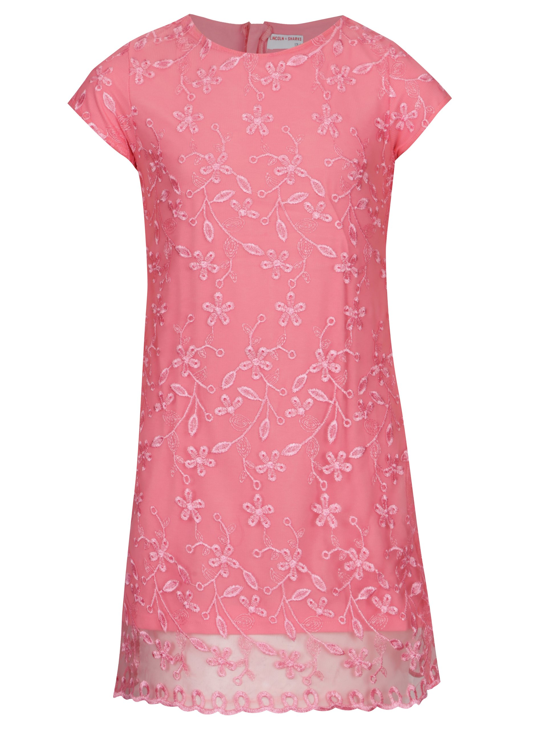 03108c15d4db Ružové kvetované šaty 5.10.15.