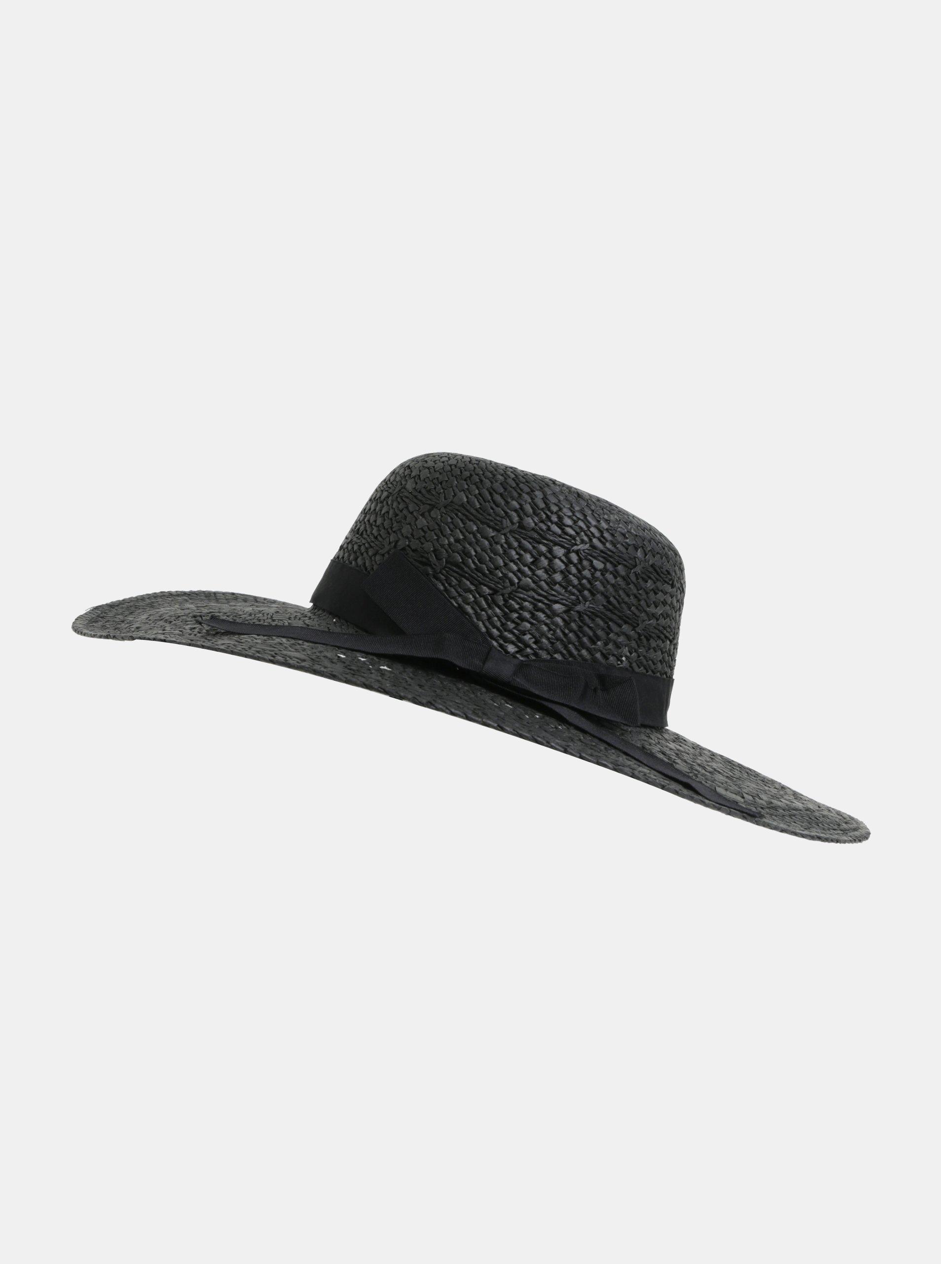 Černý klobouk Pieces Gandalf 226176ff68