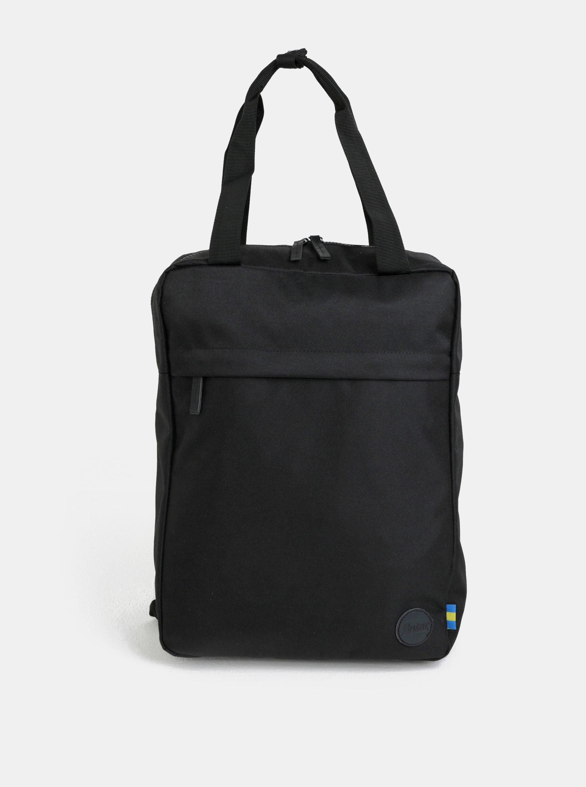 Černá taška batoh Enter Tote 14 l 65d5d86088