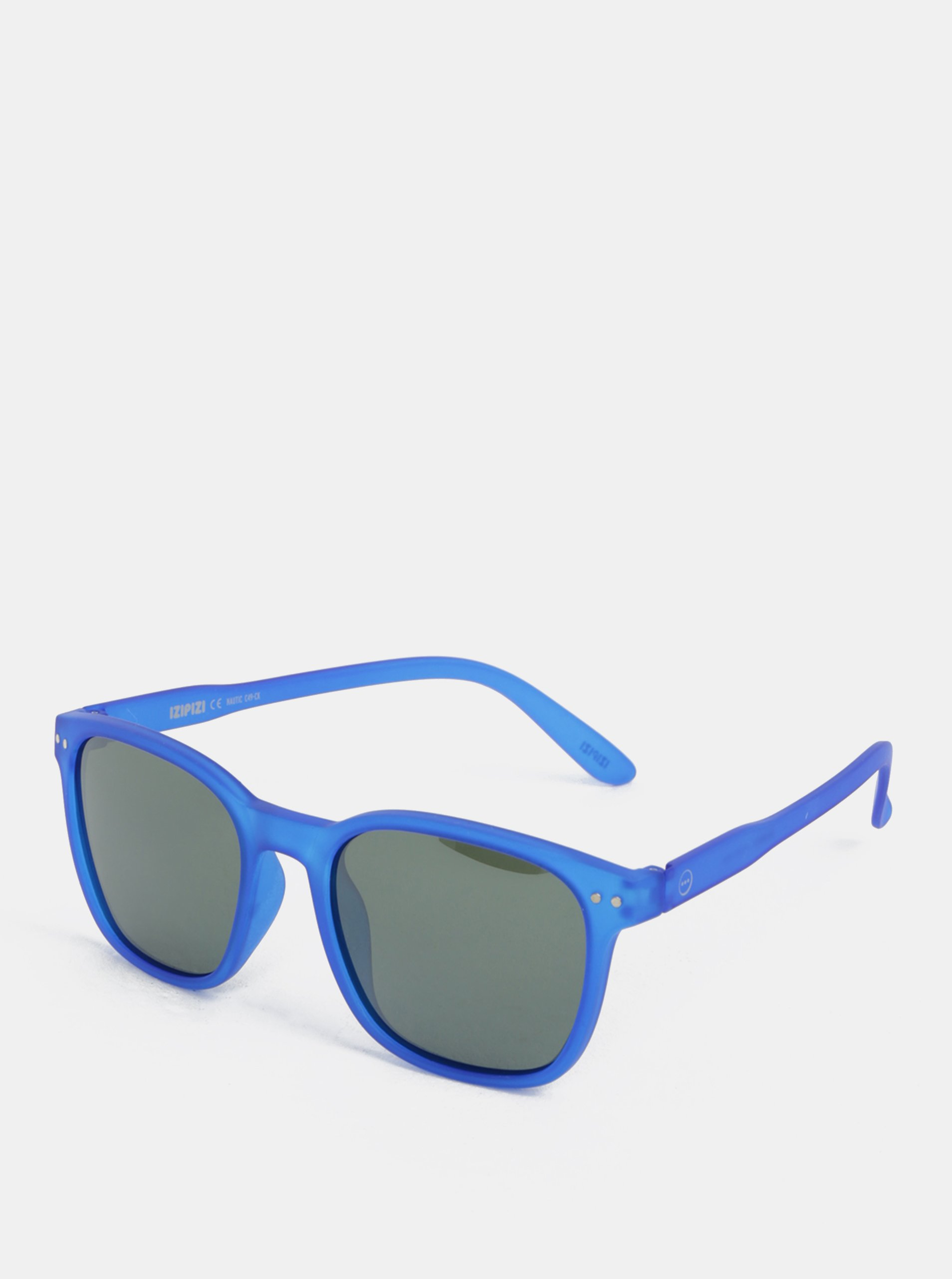 Modré sluneční polarizační brýle IZIPIZI Nautic 9a2867a6237