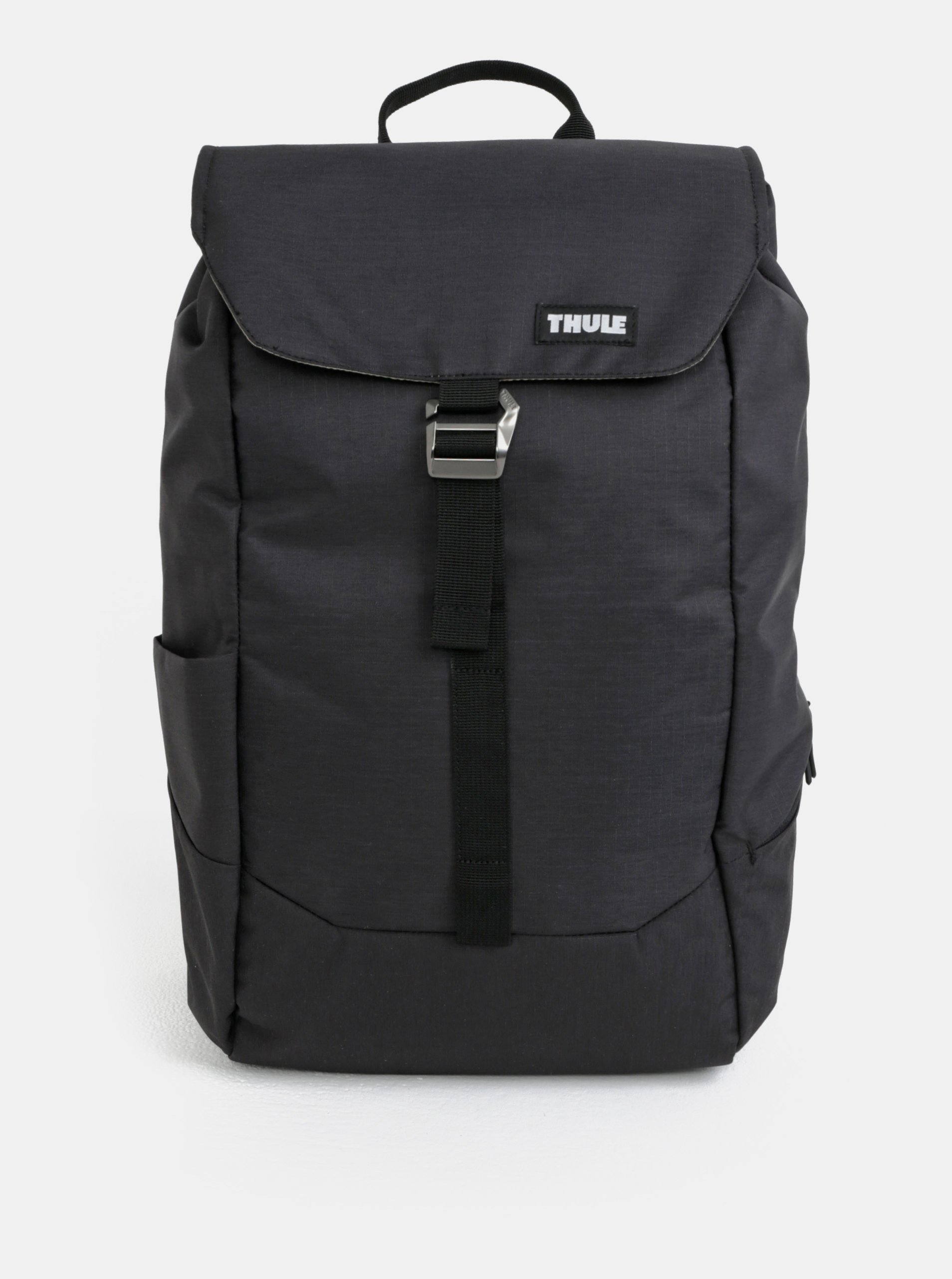 Čierny batoh Thule Lithos 16 l