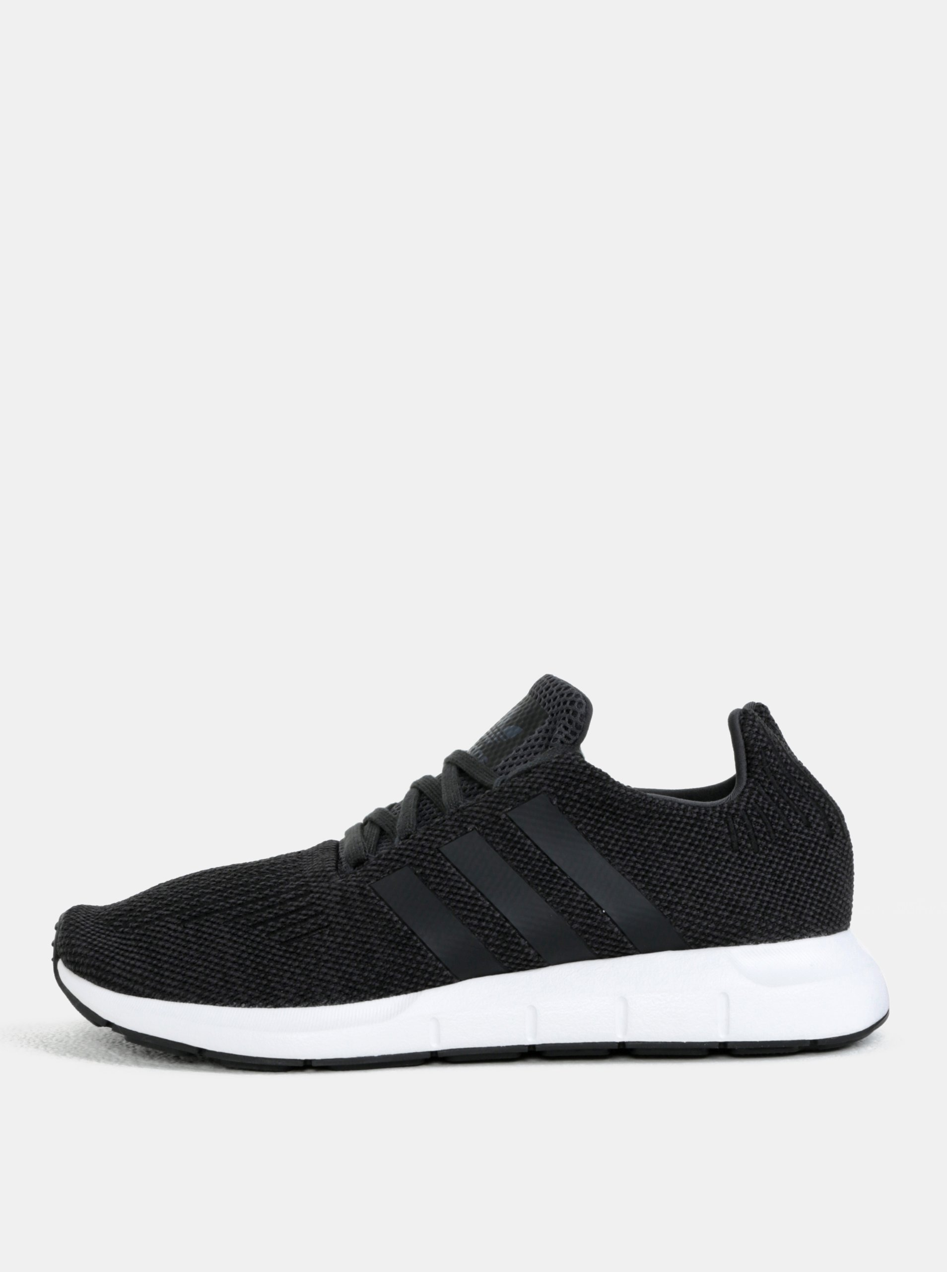 Černé pánské tenisky adidas Originals Swift d923e5dfe6