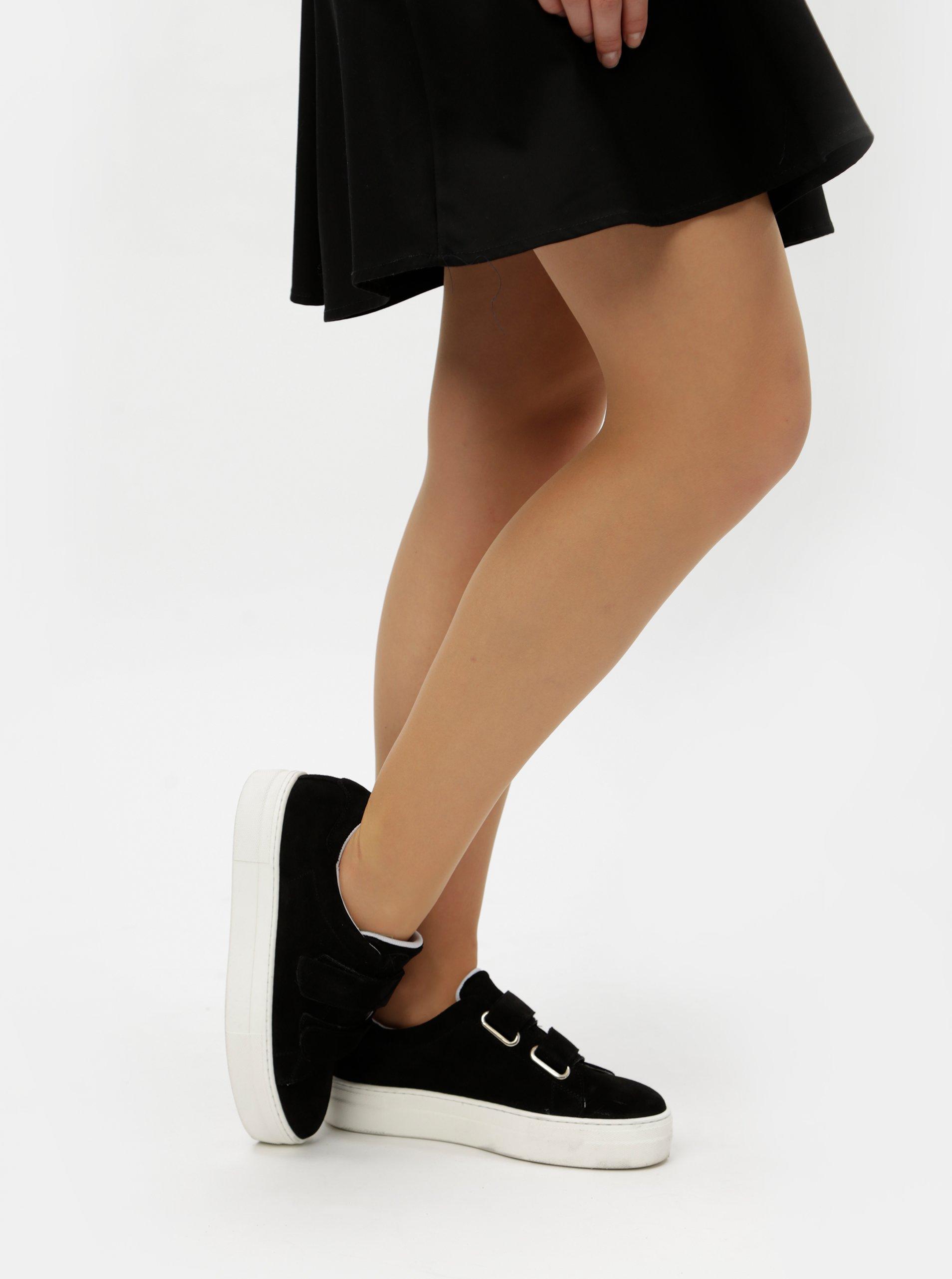 Fotografie Sada dvou punčochových kalhot v tělové barvě Bellinda Cool 20 DEN