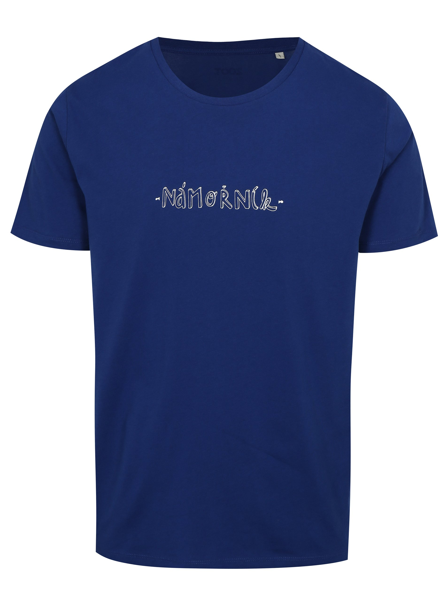 Modré pánske tričko ZOOT Original Námorník