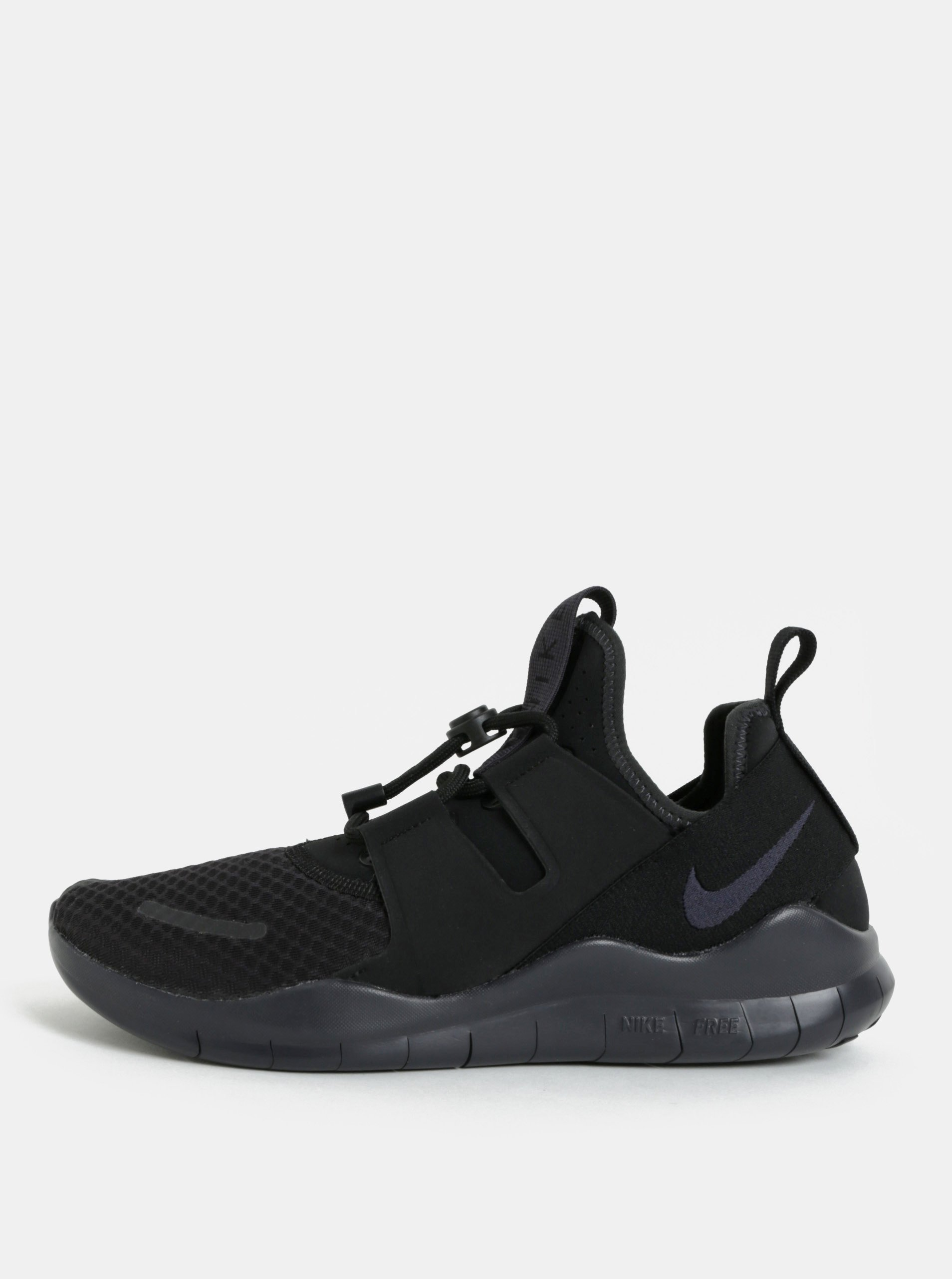 Čierne pánske tenisky Nike Free RN CMTR 2018 13c94caae0e