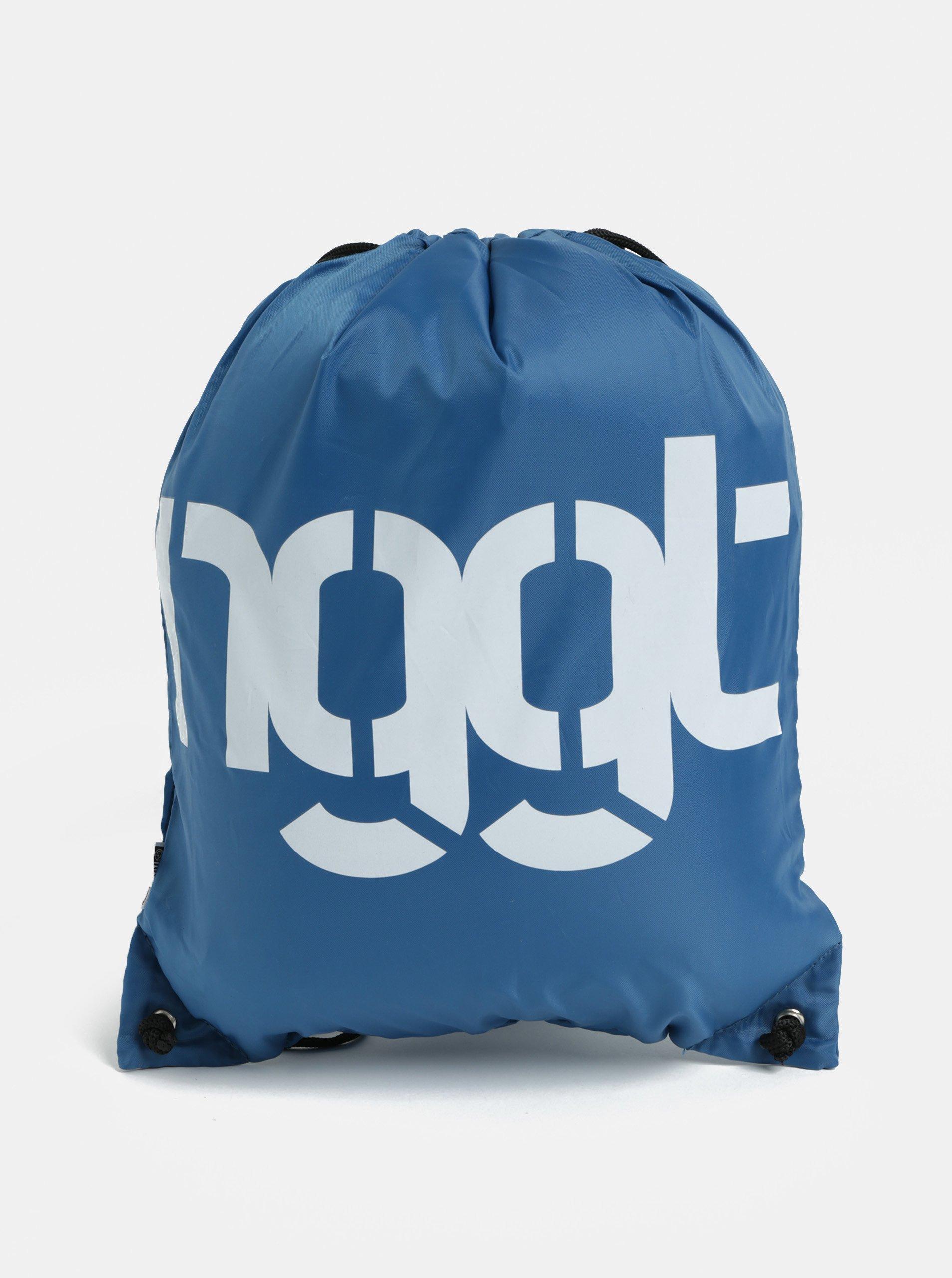 fb5ccf7171 Modrý vak s potlačou Nugget Benched
