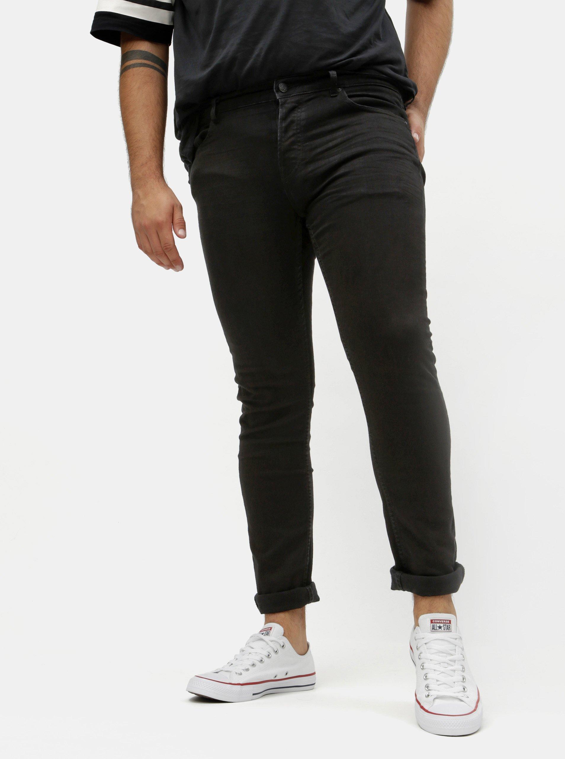 c32e2122809 Černé pánské džíny ONLY   SONS Loom