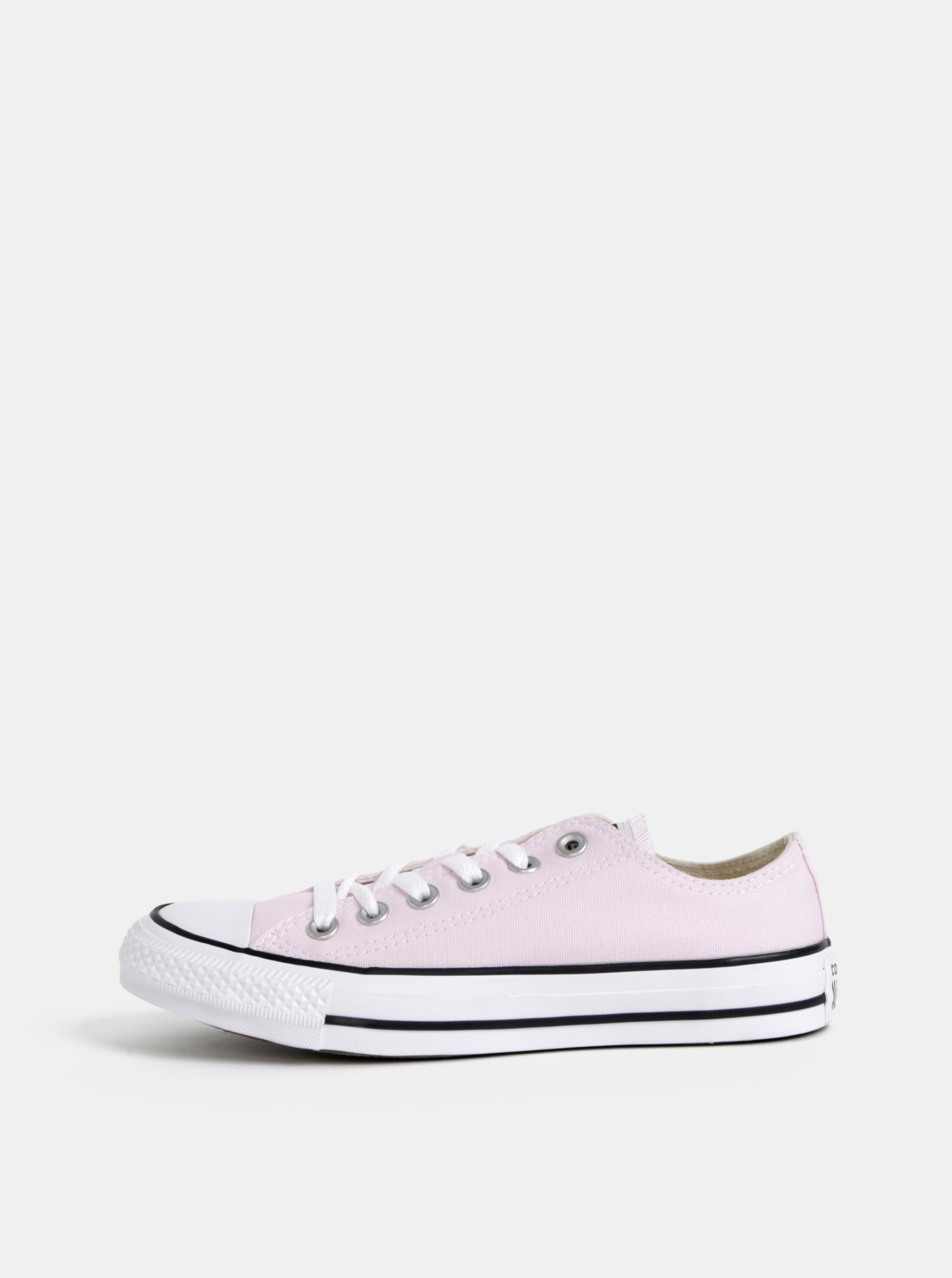 10ac7d6f3cfd Světle růžové dámské tenisky Converse Chuck Taylor All Star